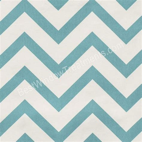 Turquoise Chevron Curtains Zen Chevron Curtains In Turquoise 108 Inch Available Up To 120 Quot Inch Ready Made Draperies