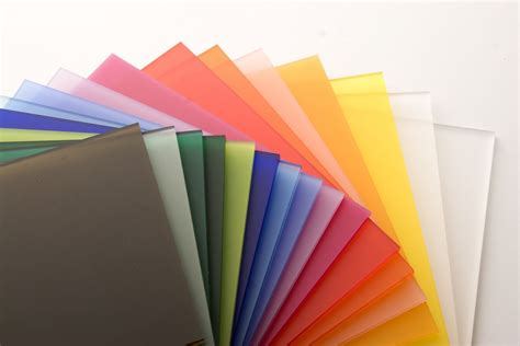 colored plexiglass pmma sheet polymethyl methacrylate gujpol s