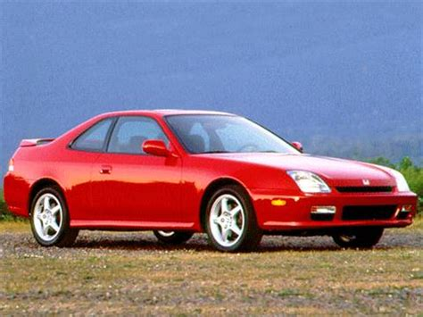 1997 Honda Prelude Type Sh by 1997 Honda Prelude Type Sh Coupe 2d Pictures And