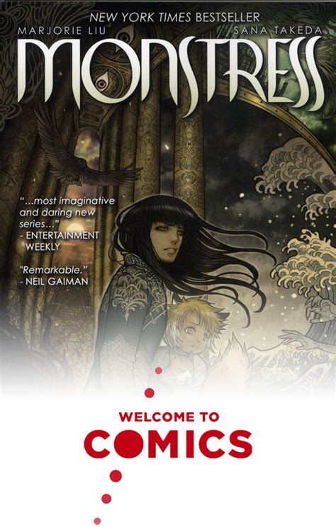 monstress volume 2 the blood 301 monstress the blood welcome to comics