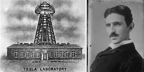Tesla Story Nikola Tesla The True Story About His Rise And Fall And