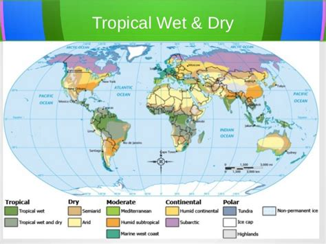 design guidelines for tropical wet and dry climate climate zones