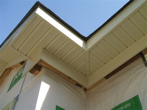 frieze board soffit fascia and frieze board windows siding and