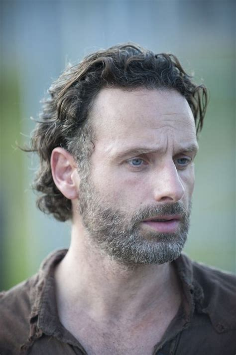 rick grimes hairstyle 17 best images about andrew lincoln sexiest man alive on