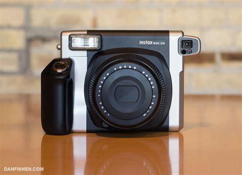 Kamera Fujifilm Instax Wide 300 fuji instax wide 300 review