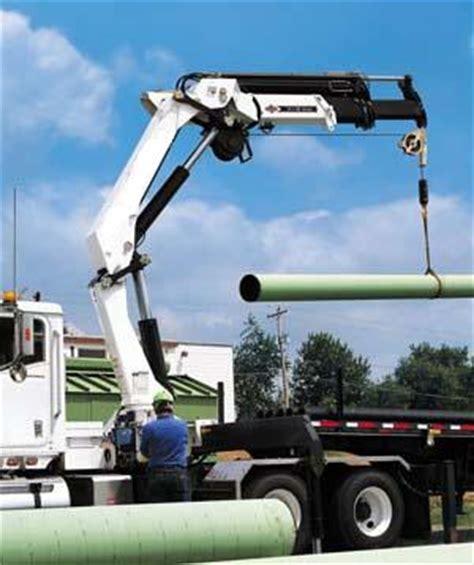 oilfield crane oilfield cranes oilfield picker trucks