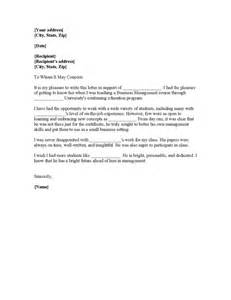 Recommendation Letter For College Professor Position How To Write A Recommendation Letter For A Phd Candidate