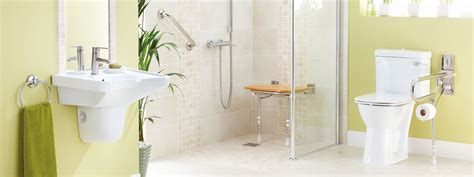 Bathroom Designs For The Elderly by Safe Practical Bathrooms Designed Fit By More Ability