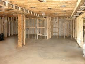 cost to refinish a basement what are the things to consider when calculating