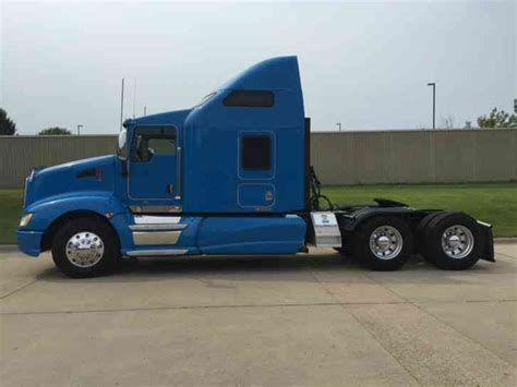 kenworth t660 trucks for sale kenworth t660 2008 sleeper semi trucks