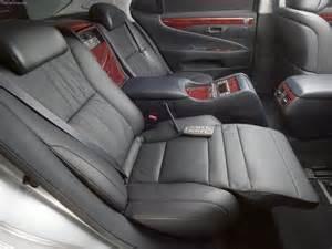 Lexus ls 460l 2007 picture 5 of 19 interior image resolution