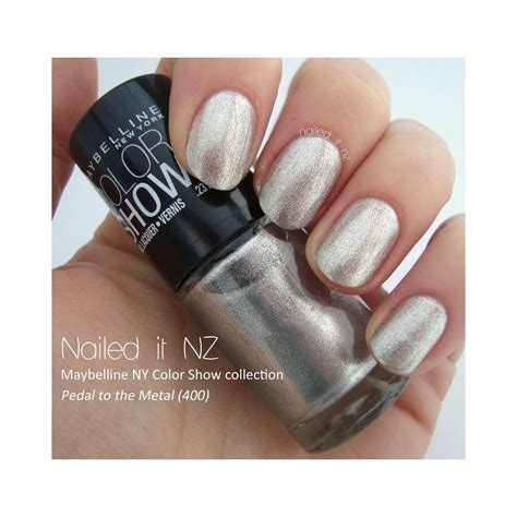Maybelline Nail maybelline color show 174 nail beautykitshop