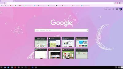 theme google chrome pastel kawaii chrome themes themebeta
