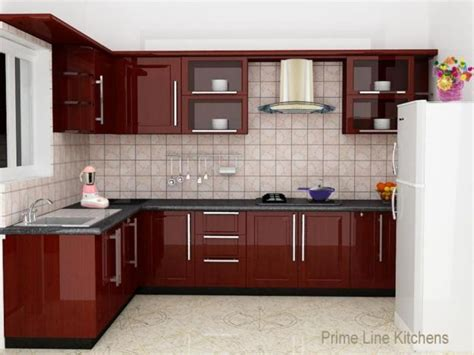 Model Kitchen Designs Kitchen Model Home Design