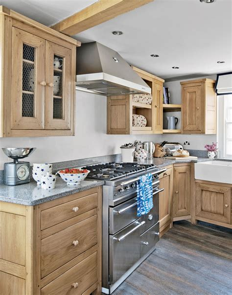 modern country kitchen with oak cabinets modern country kitchen with honey oak cabinets the room edit