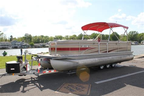 30 ft pontoon boat trailer for sale 30 ft pontoon trailer for sale