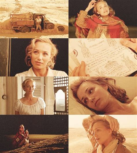 themes in english patient the english patient 1996 starring kristin scott thomas