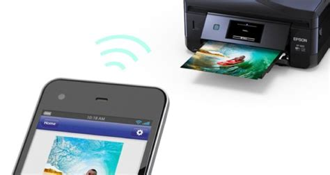epson mobile printing epson mopria certified all in one printers copierguide