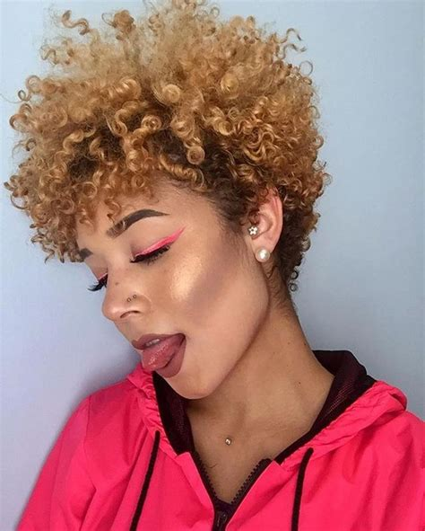 tapered natural styles 25 best ideas about tapered natural hair on pinterest