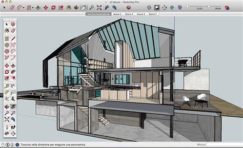 architectural watercolors by atelier crilo 3d