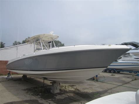 scarab boats cc wellcraft 35 scarab sport cc 2007 for sale for 60 000