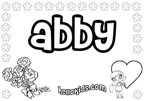 abigail the peacemaker coloring pages coloring pages
