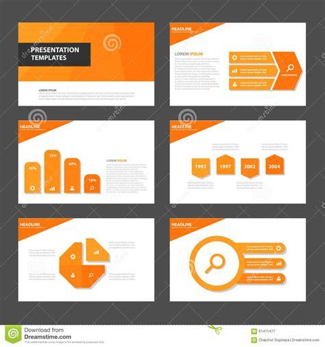 elements of layout in advertising marketing icon set royalty free illustration