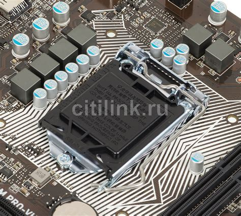 Msi H110m Pro Vh Lga 1151 купить материнская плата msi h110m pro vh по выгодной цене в интернет магазине ситилинк