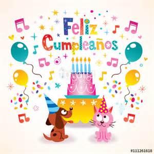 birthday cards in feliz cumpleanos quot feliz cumpleanos happy birthday in greeting