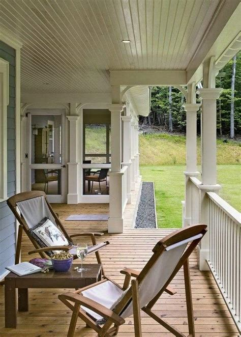 veranda tips  ideas  fantastic exterior designs