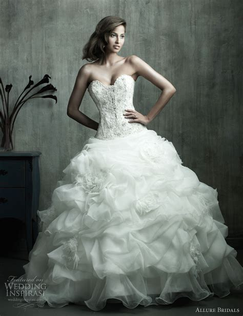 Couture Wedding Dresses by Bridals Couture Wedding Dresses Wedding Inspirasi