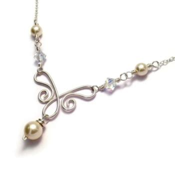 Handmade Wedding Jewellery Uk - handmade bridal jewellery uk handcrafted sterling silver