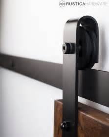 Sliding Barn Door Lock Industrial Stag Barn Door Hardware