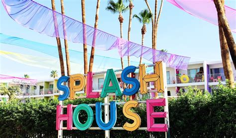 splash house splash house