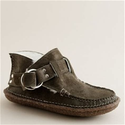 quoddy boat shoes review quoddy review jcrew