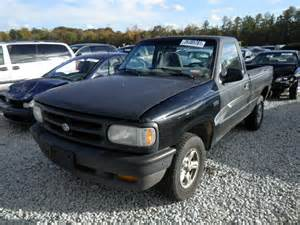 4f4cr12a1rtm30024 bidding ended on 1994 black mazda b2300