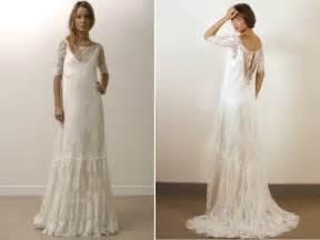 tanya s blog romantic modified aline lace wedding dresses