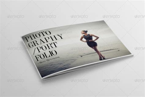 photography portfolio template by andre28 graphicriver