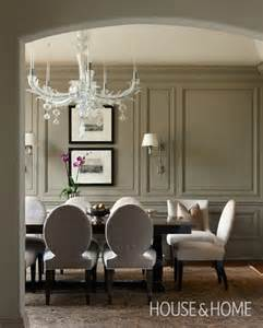 dining room paneling interiors moulding paneling designed equilibrium