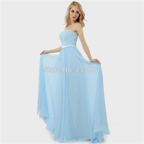 light blue cocktail dress strapless baby blue prom dresses naf dresses
