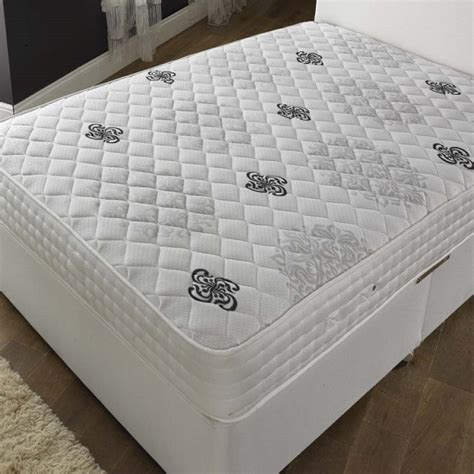 Bonnell Mattress Review by Joseph 3ft Single Open Coil Bonnell Mattress