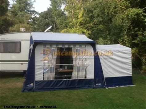 Porch Awning With Annexe by Porch Awning With Annex Equipment Caravanning For Sale