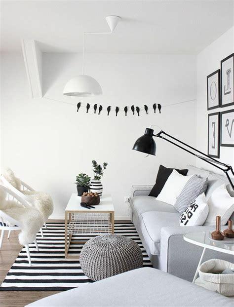 wohnzimmer in weiss gestalten wohnzimmer schwarz weiss gestalten