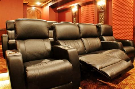 palliser quot hifi quot home theater seating in dallas tx