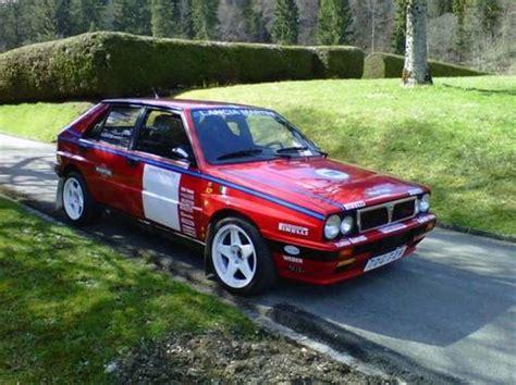 Lancia Delta Hf Turbo For Sale For Sale Lancia Delta Hf Intergrale Turbo 1988 Classic