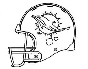 Miami Dolphins Coloring Pages free miami dolphins coloring pages