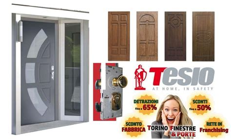 porte blindate tesio chiedi preventivo