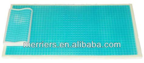 cooling gel mattress topper gel pad topper buy cooling