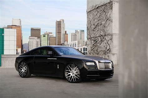 roll royce wraith on rims forgiato wheels for rolls royce wraith
