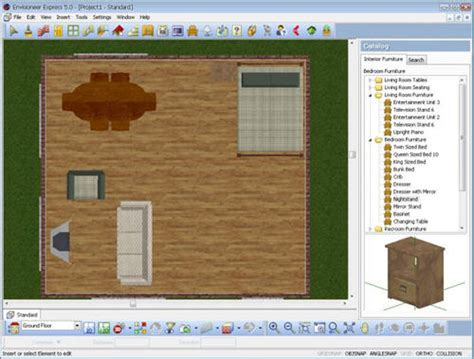 2d Home Design Software Free Download For Windows 7 3d home design software free techblissonline com